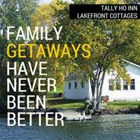 Tally-Ho Inn Resort