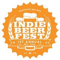 Indie Beer Fest