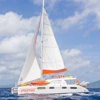 Starfish Charters, LLC