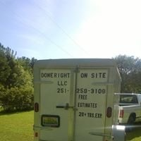 Done Right On Site LLC