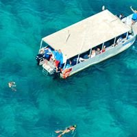Ningaloo Glass Bottom Boat
