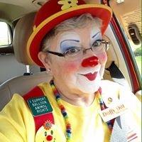 Daffy Dill the Clown Service