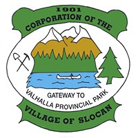 Village of Slocan