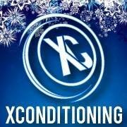 Xconditioning