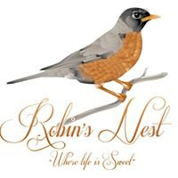 Robin's Nest Desserts and Catering