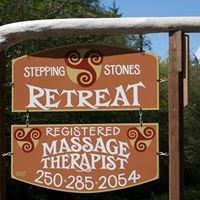 Steppingstones  Retreat