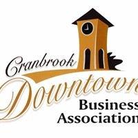 Cranbrook Downtown Business Association