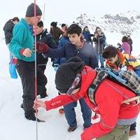 Caucasus Snow School