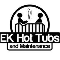 EK Hot Tubs & Maintenance