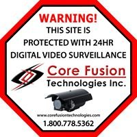 Core Fusion Technologies Inc / JSL Forum Ltd