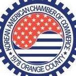 Korean American Chamber of Commerce of Orange County