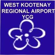 WEST KOOTENAY REGIONAL AIRPORT