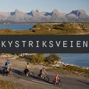 Kystriksveien fra Steinkjer- Bodø, Coastal route North Norway