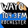 WAYO 104.3 FM
