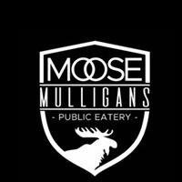 Moose Mulligan's - Sicamous, B.C.