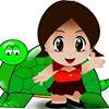 Mia's Turtle