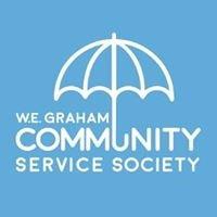 W. E. Graham Community Service Society
