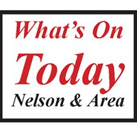 What's On Today - Nelson and Area