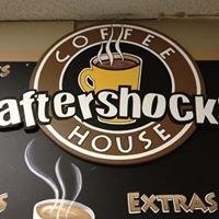 Aftershocks Coffee House