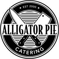 Alligator Pie Catering