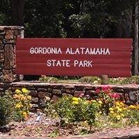 Gordonia Alatamaha State Park