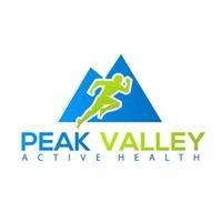 Peak Valley Active Health