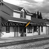 Valemount Museum and Archives