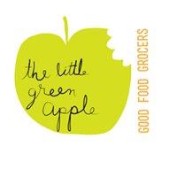 The Little Green Apple, YT