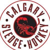 Calgary Sledge Hockey Association