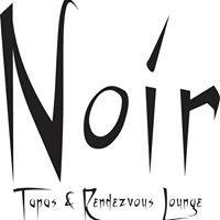 Noir Tapas & Rendezvous Lounge