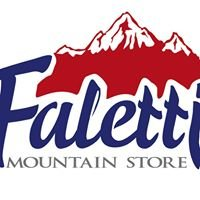 Faletti Mountainstore