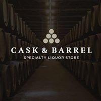 Cask & Barrel Liquor Store