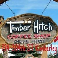 Timber Hitch Coffee Shop & Drive Thru