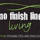 No Finish Line Living