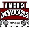 The Caboose Restaurant