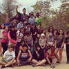 Audubon's Arroyo Green Team