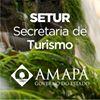 Secretaria de Estado do Turismo do Amapá