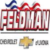 Feldman Chevrolet of Livonia