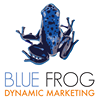 Blue Frog Marketing