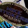 Mike Stickers