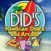 Dids Pizza and Froyo Hawaiian Shack