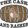 The Cask and Rasher