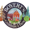 Boyert's Greenhouse and Farm