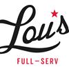 Lou's Full-Serv