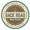 The Back Road Music Festival