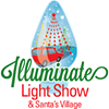 Illuminate Light Show & Santa's Village thumb