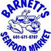 Barnett's Catfish & Seafood Market