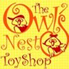 The Owl's Nest Toy Shop