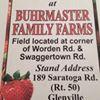 Buhrmaster Farm