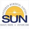 Friedman Memorial Airport